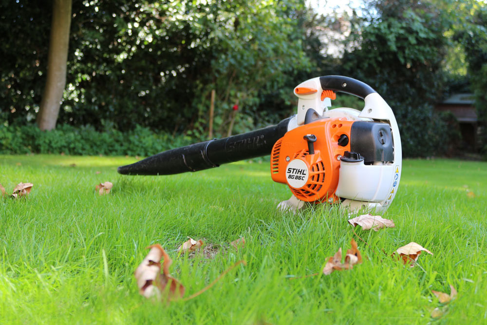 Leaf Blower Parts Available from HTS Spares