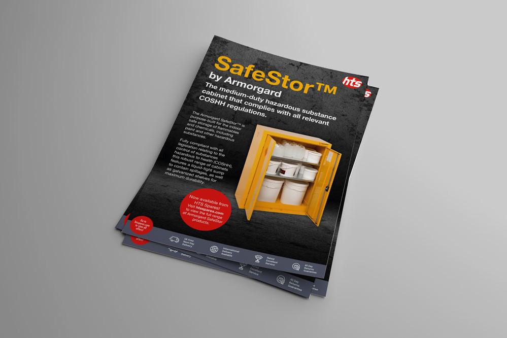 SafeStor by Armorgard