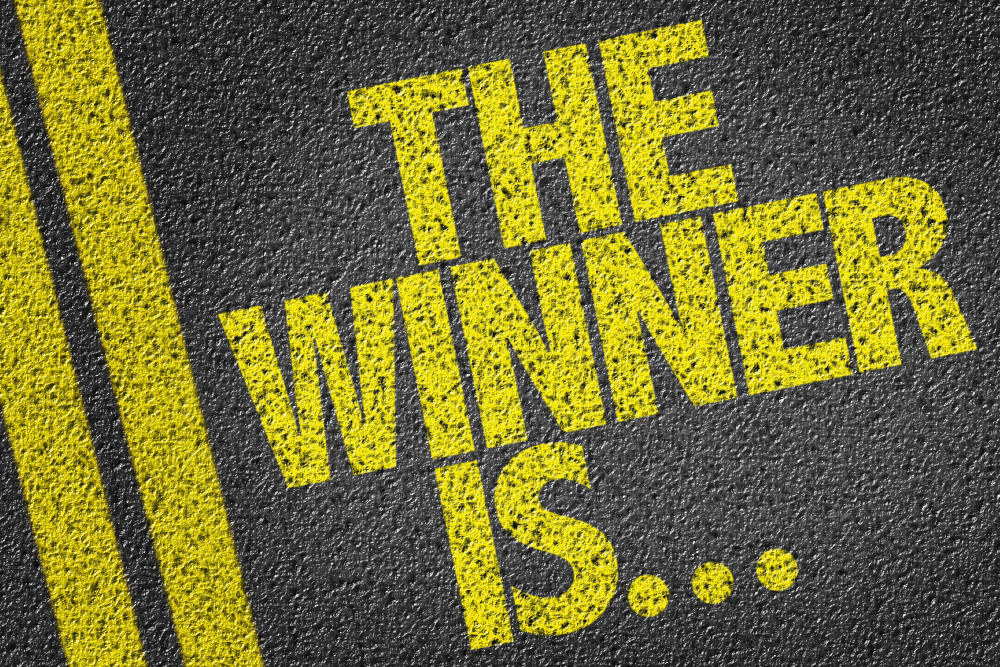 The Winners of our Social Media Competition REVEALED!