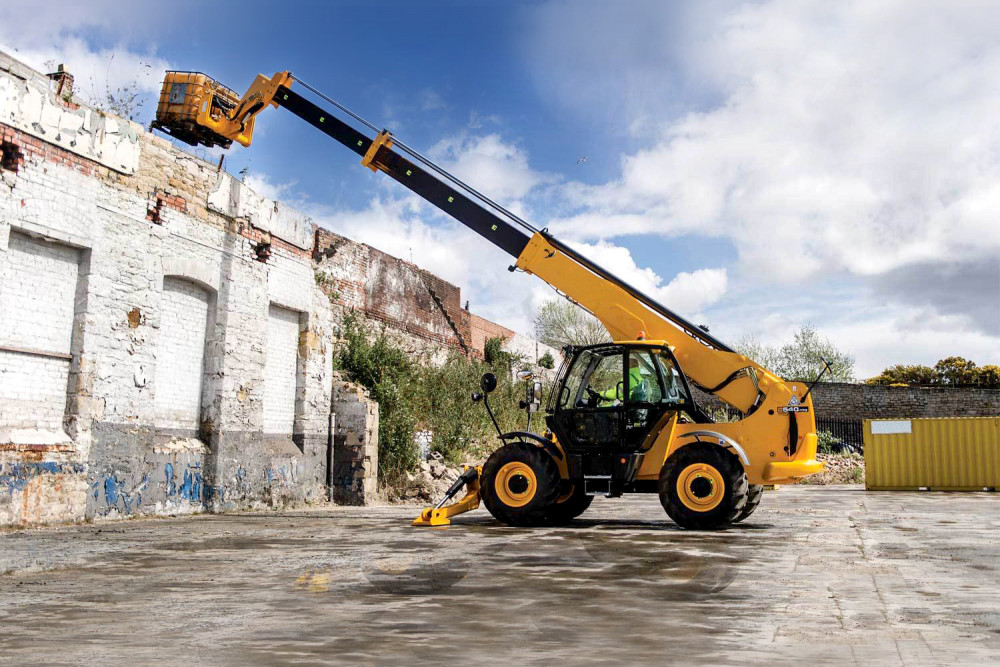 JCB Interior Parts NOW AVAILABLE
