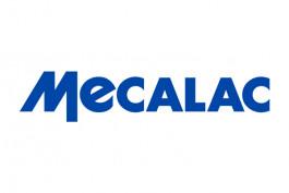 Mecalac logo