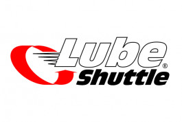 Lubeshuttle logo