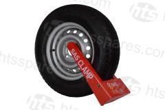 HD1 Wheelclamp