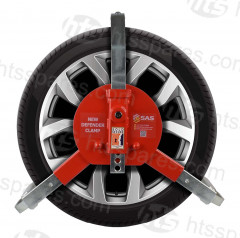HLS0111 Wheelclamp 1