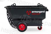 Armorgard Rubble Truck