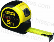 Stanley Fat Max Tape 5mtr