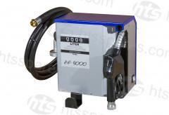 Cube 50 Fuel Pump