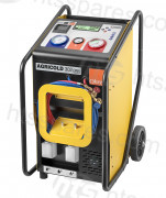 Agricold 300 Air Con Re-Gas Service Station 110V (HTL2231)