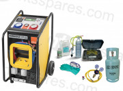 Agricold 300 Air Con Re-Gas Service Station Package Kit 240V (HTL2228)