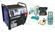 Agrilite 302 Air Con Re-Gas Service Station Package Kit 240/12V (HTL2229)