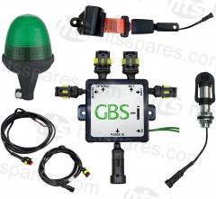GBS-I GREEN BEACON SYSTEM (HEL2000)