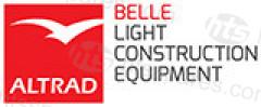 Belle Logo