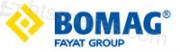 Bomag Bpr25/45 Throttle Control & Cable OEM Number: 05561586 (HVP3049)