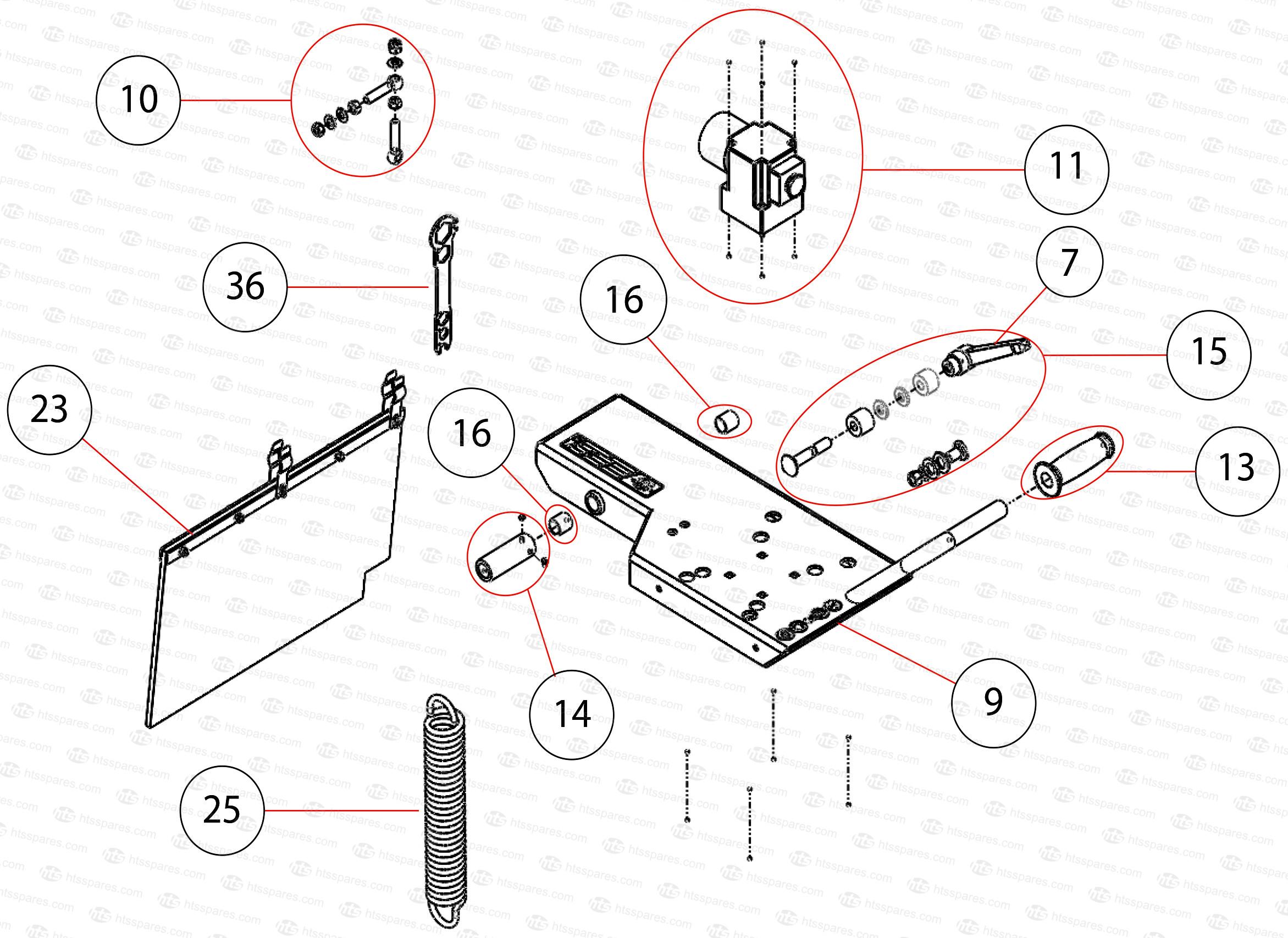 Norton Clipper Wiring Diagram - Block And Schematic Diagrams •