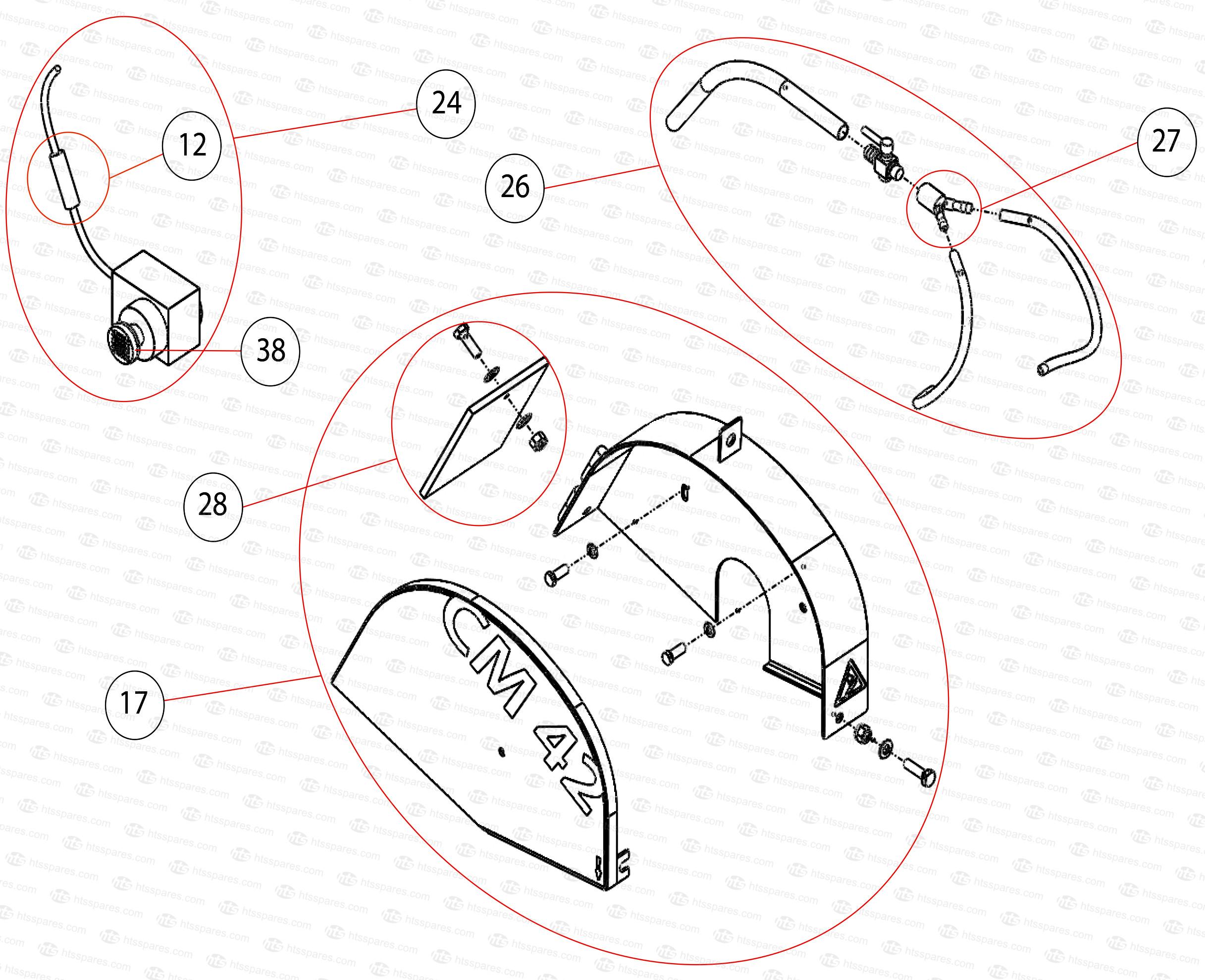 Norton Clipper Wiring Diagram - Auto Electrical Wiring Diagram •