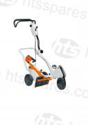 Stihl Disc Cutter Cart Fw20 TS400, TS410, TS420, TS480i, TS500i, TS700, TS800