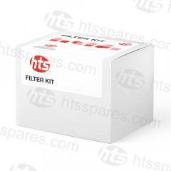 Kubota Kx016-4 & Kx019-4 Service Kit (HFK0073)