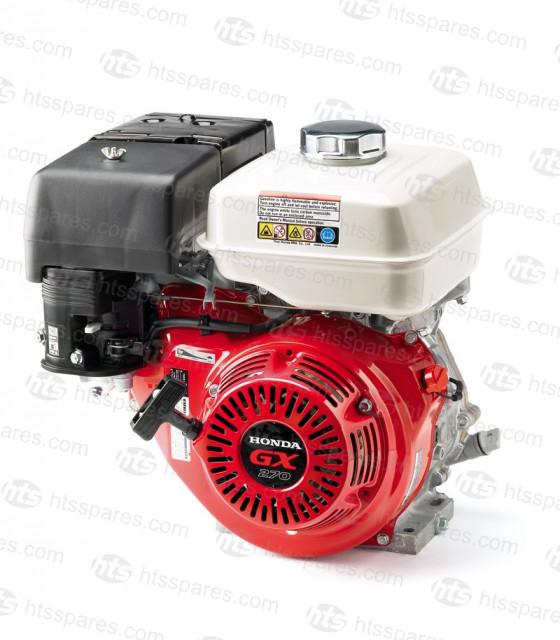 GX270 Vsp Engine   Honda GX270 Spare Parts   Buy Spares Online   Gx270 Honda Ohv Engine Diagram      HTS Spares