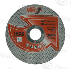 HAB0199 Cutting Discs 25pk