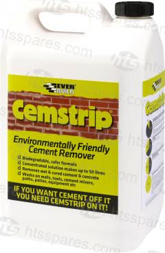 Cemstrip Concrete Cleaner 5Ltr (HCH0033)