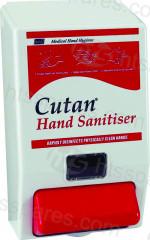 Cutan hand sanitzer