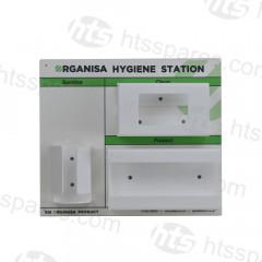 Organisa Hygiene Board (HCH0324)