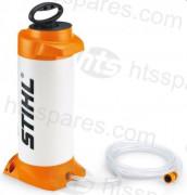 Stihl Pressurised Water Bottle Parts