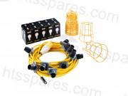HEL0111 LED Feston Kit