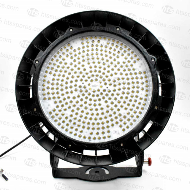 Superbright 200W LED Head & Bracket Kit