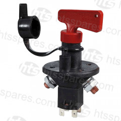 PLASTIC TYPE BATTERY ISOLATOR SWITCH WITH IGNITION KILL