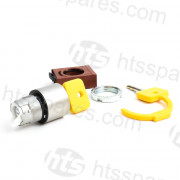 3 Position Ignition Switch (HEL0530)