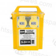 HEL0550 3.3KVA Transformer