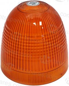 LED CENTAUR AMBER BEACON LENS