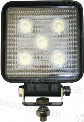 15W LED WORK LIGHT (HEL0742)