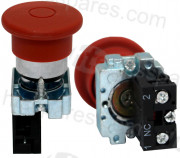 HEL1063 Stop Button