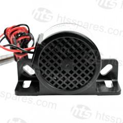 Tonal alarm reversing 102 Db 12/24V