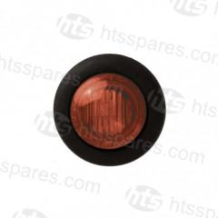 Front Outline Red LED Marker (HEL1625)