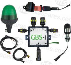HEL2013 Green Beacon Kit