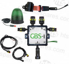 GBS-I GREEN BEACON SYSTEM - MAG MOUNT  (HEL2010)