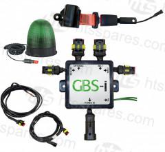 HEL2015 Green beacon Kit