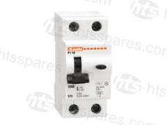 TRIME RCD WITH TEST 13A (HEL2223)