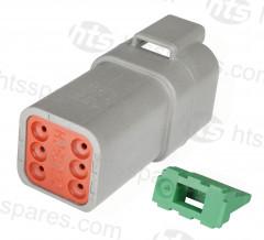 HEL2852 Deutsch Plug