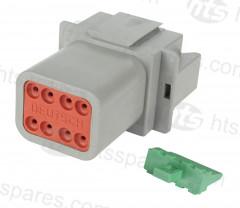 HEL2854 Deutsch Connector