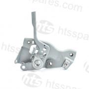 Honda GX110, GX120, Wb20Xt Throttle Control OEM Number: 16500-Zh7-820 (HEN1081)