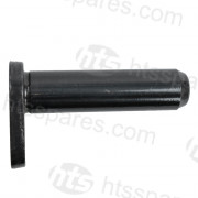 JCB Style PIvot pin HEX0129