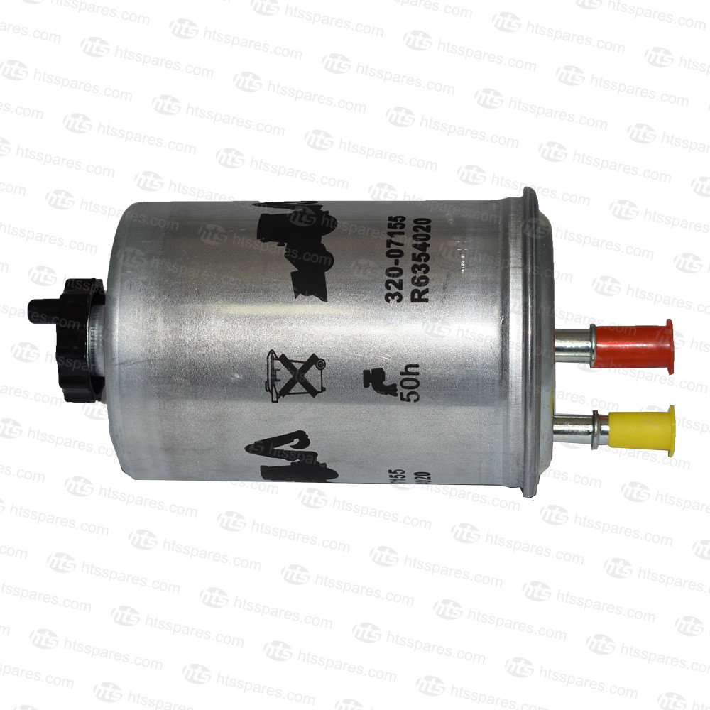In Line Fuel Filter Fits Many Kubota Machines Rocwood Location