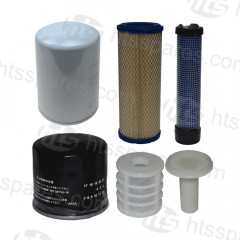 Takeuchi Tb250 500 Hour Filter Kit