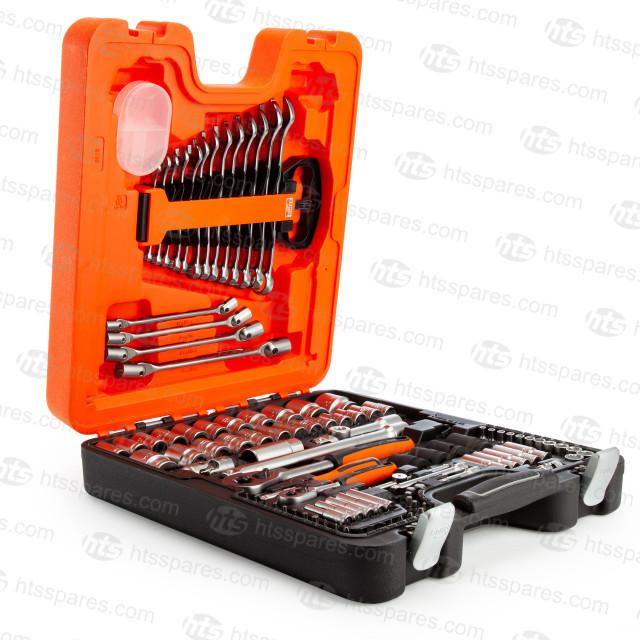 Bahco S138 Socket set