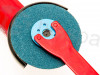 Red Pin Spanner 35mm (HHP1083)