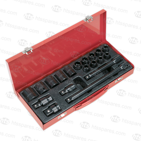 HHP1351 Socket set